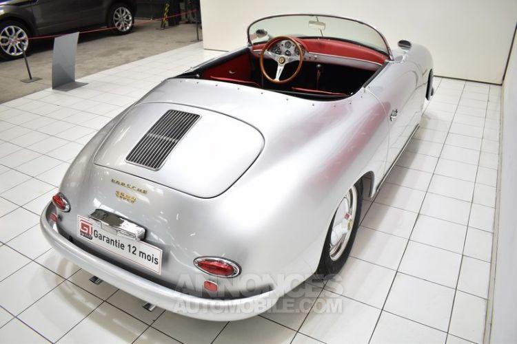Porsche 356 Speedster replica - <small></small> 49.900 € <small>TTC</small> - #20