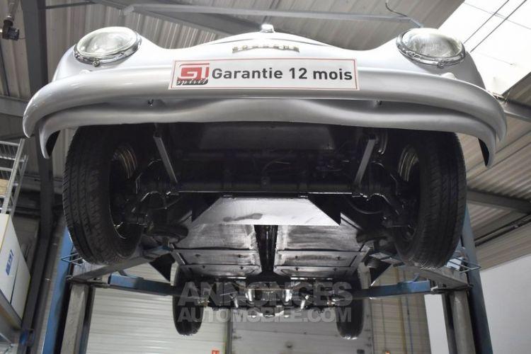Porsche 356 Speedster replica - <small></small> 49.900 € <small>TTC</small> - #45