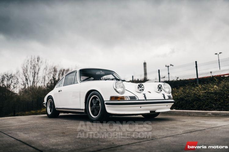 Porsche 911 2.2S Rally Spec - <small></small> 109.000 € <small>TTC</small> - #1