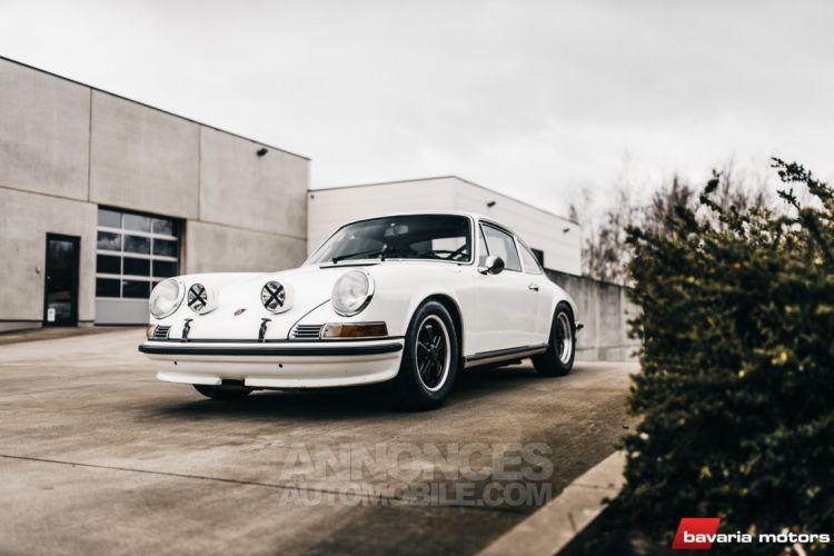 Porsche 911 2.2S Rally Spec - <small></small> 109.000 € <small>TTC</small> - #2