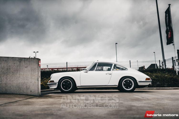 Porsche 911 2.2S Rally Spec - <small></small> 109.000 € <small>TTC</small> - #13