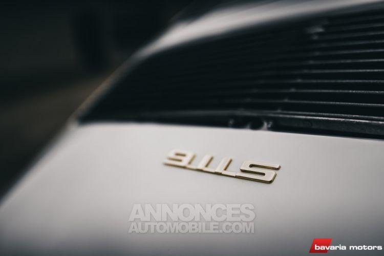 Porsche 911 2.2S Rally Spec - <small></small> 109.000 € <small>TTC</small> - #15