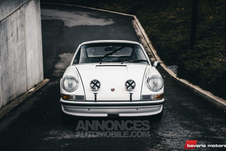 Porsche 911 2.2S Rally Spec - <small></small> 109.000 € <small>TTC</small> - #19