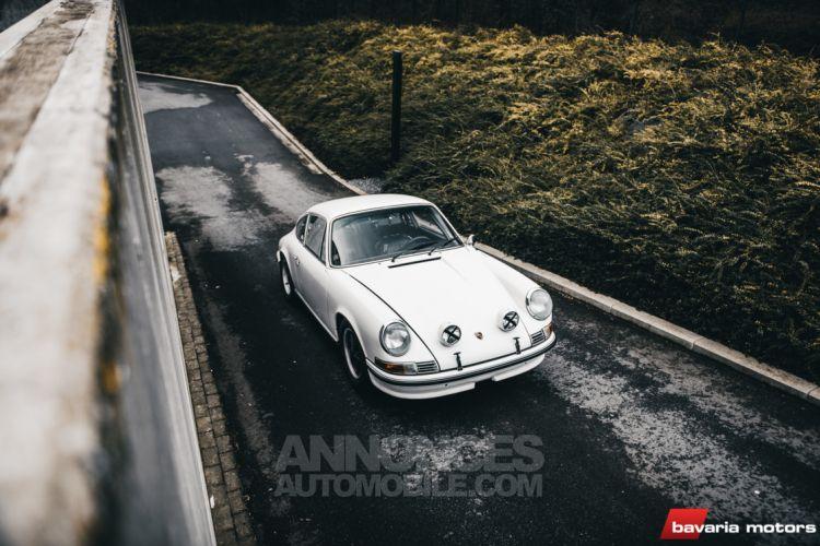 Porsche 911 2.2S Rally Spec - <small></small> 109.000 € <small>TTC</small> - #20