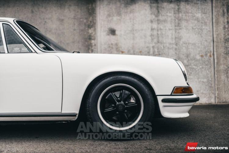 Porsche 911 2.2S Rally Spec - <small></small> 109.000 € <small>TTC</small> - #23