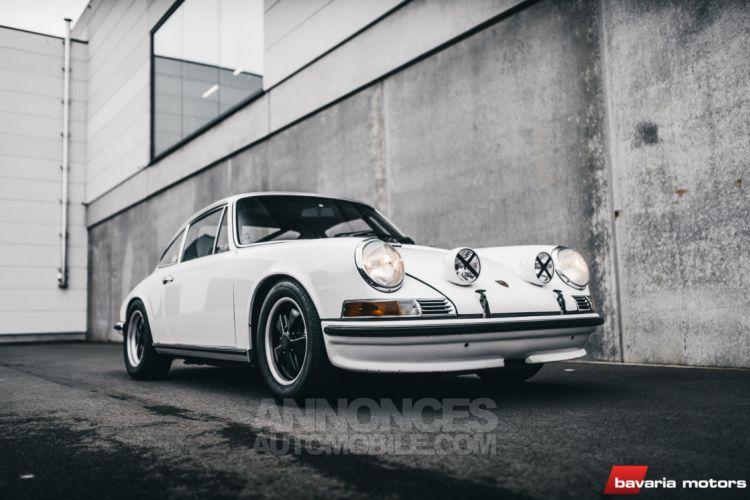 Porsche 911 2.2S Rally Spec - <small></small> 109.000 € <small>TTC</small> - #24