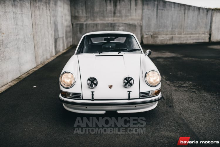 Porsche 911 2.2S Rally Spec - <small></small> 109.000 € <small>TTC</small> - #27