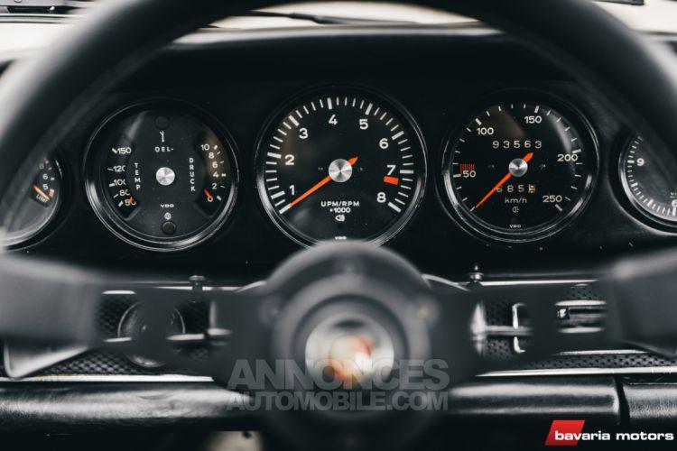 Porsche 911 2.2S Rally Spec - <small></small> 109.000 € <small>TTC</small> - #30