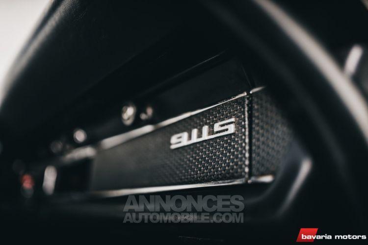 Porsche 911 2.2S Rally Spec - <small></small> 109.000 € <small>TTC</small> - #38