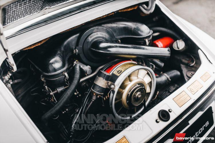 Porsche 911 2.2S Rally Spec - <small></small> 109.000 € <small>TTC</small> - #43