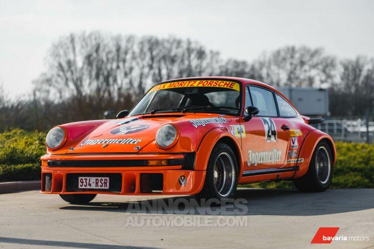 Porsche 911 934 'Jägermeister' - <small></small> 76.900 € <small>TTC</small> - #1