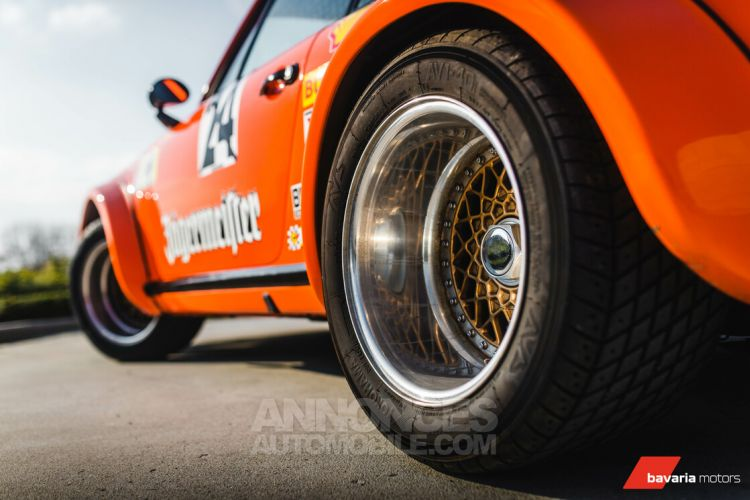 Porsche 911 934 'Jägermeister' - <small></small> 76.900 € <small>TTC</small> - #9