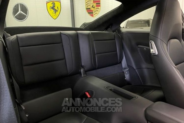 Porsche 911 991 4 S PHASE 2 3.0 420 CV CARNET COMPLET - <small></small> 119.990 € <small>TTC</small> - #8