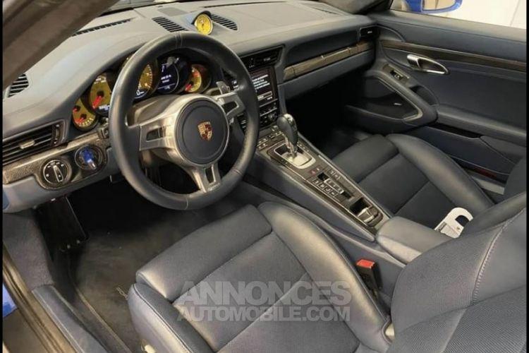 Porsche 911 991 Turbo S - <small></small> 133.900 € <small>TTC</small> - #5