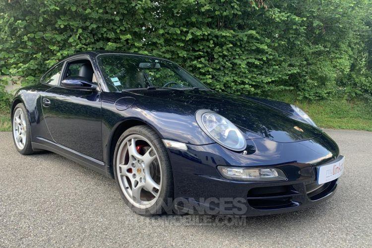 Porsche 911 997 Carrera 4S 3.8i coupé - <small></small> 48.980 € <small>TTC</small> - #1
