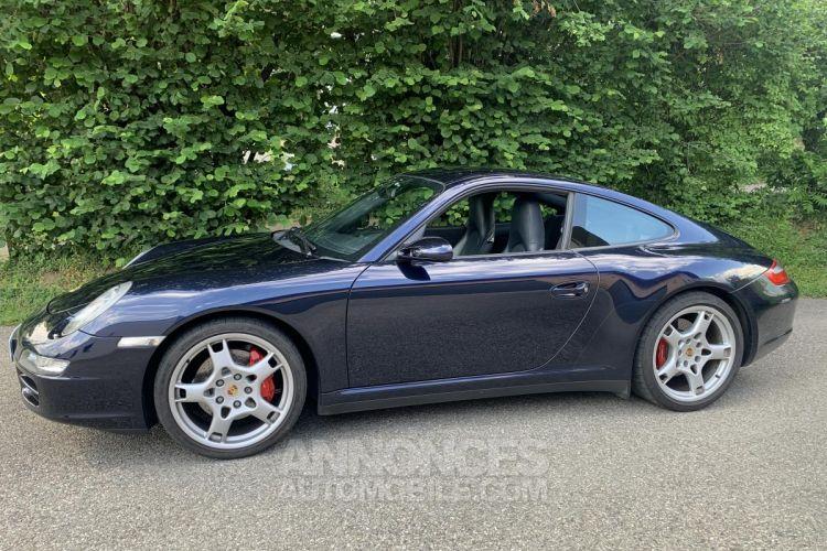 Porsche 911 997 Carrera 4S 3.8i coupé - <small></small> 48.980 € <small>TTC</small> - #2