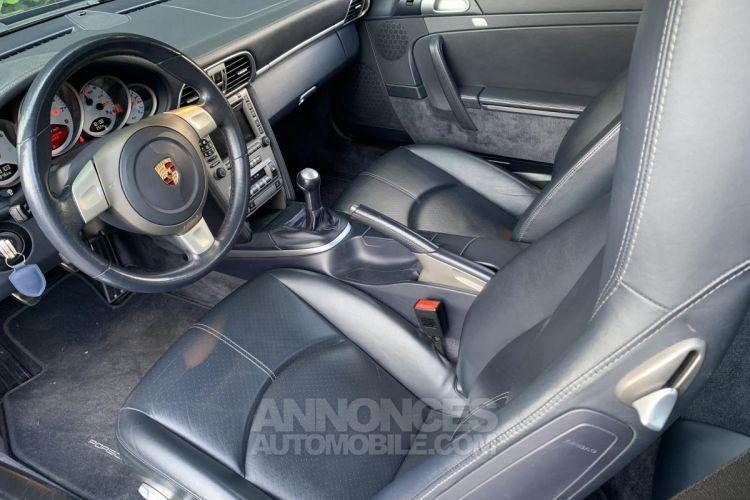 Porsche 911 997 Carrera 4S 3.8i coupé - <small></small> 48.980 € <small>TTC</small> - #4