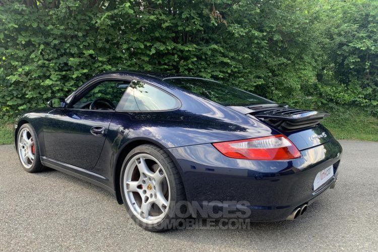 Porsche 911 997 Carrera 4S 3.8i coupé - <small></small> 48.980 € <small>TTC</small> - #11