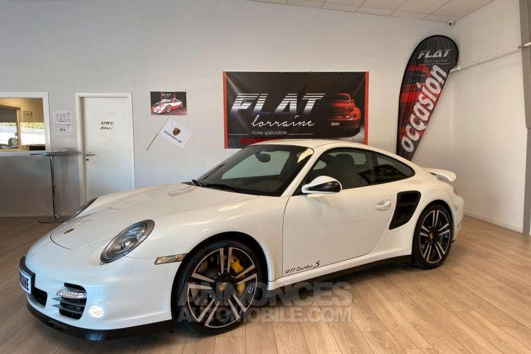 Porsche 911 997 Turbo S - <small></small> 111.900 € <small>TTC</small> - #1