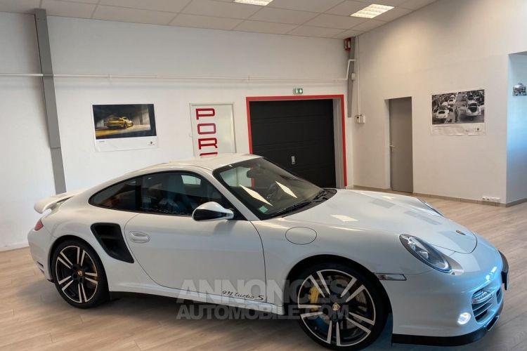 Porsche 911 997 Turbo S - <small></small> 111.900 € <small>TTC</small> - #2