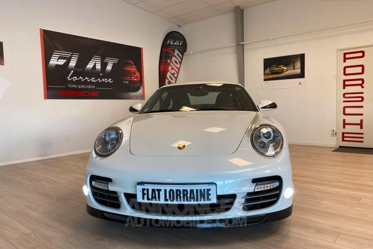 Porsche 911 997 Turbo S - <small></small> 111.900 € <small>TTC</small> - #3