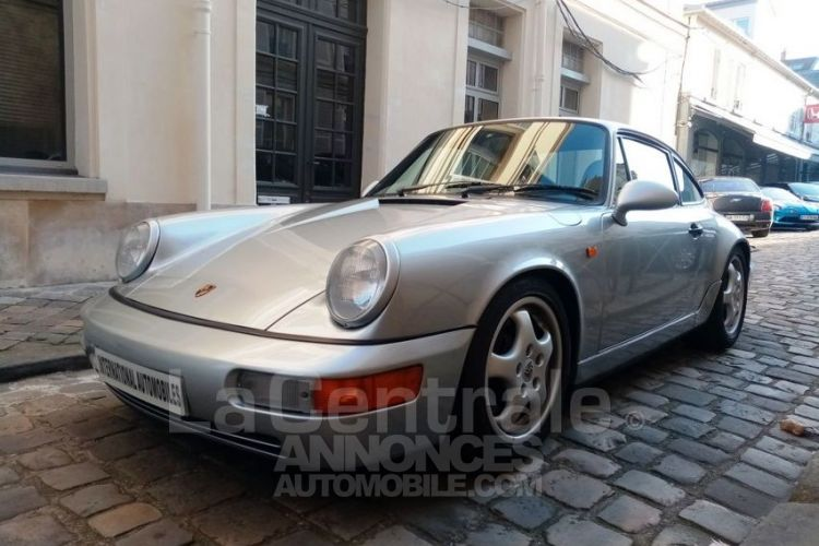 Porsche 911 TYPE 964 (964) 3.6 CARRERA RS - <small></small> 185.000 € <small>TTC</small> - #1