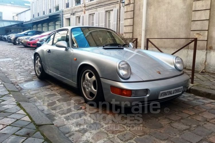 Porsche 911 TYPE 964 (964) 3.6 CARRERA RS - <small></small> 185.000 € <small>TTC</small> - #2