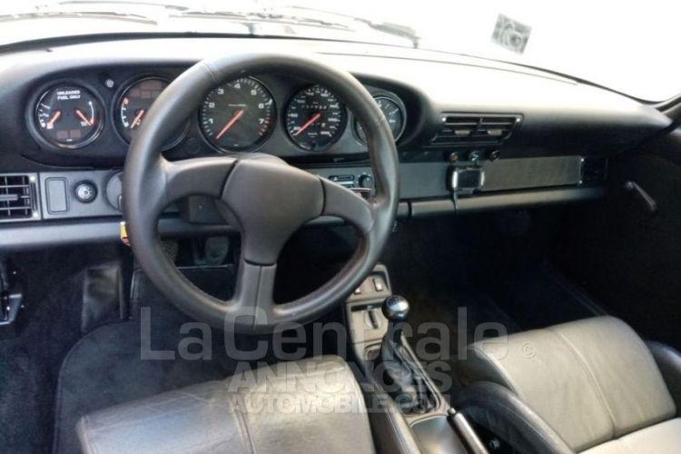 Porsche 911 TYPE 964 (964) 3.6 CARRERA RS - <small></small> 185.000 € <small>TTC</small> - #5