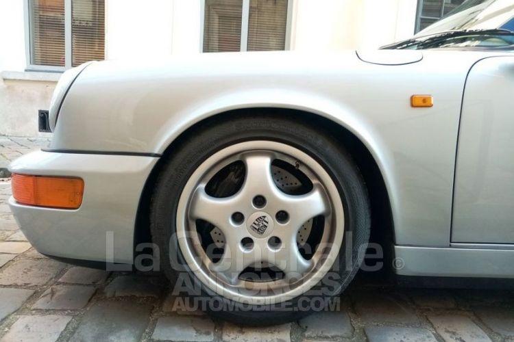 Porsche 911 TYPE 964 (964) 3.6 CARRERA RS - <small></small> 185.000 € <small>TTC</small> - #8