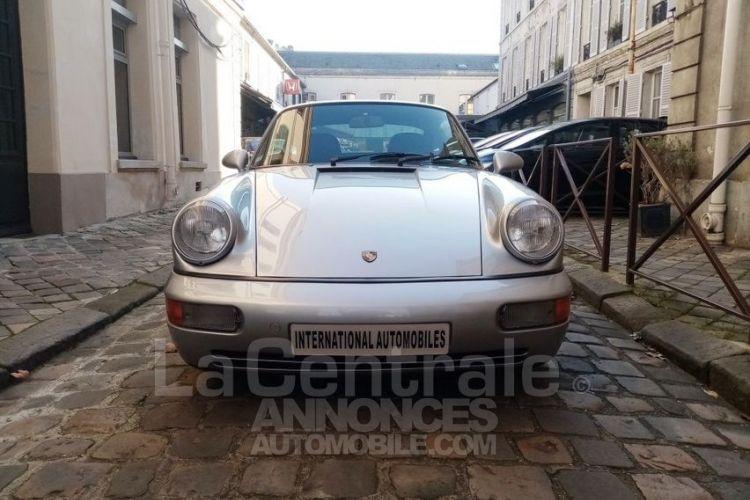 Porsche 911 TYPE 964 (964) 3.6 CARRERA RS - <small></small> 185.000 € <small>TTC</small> - #10