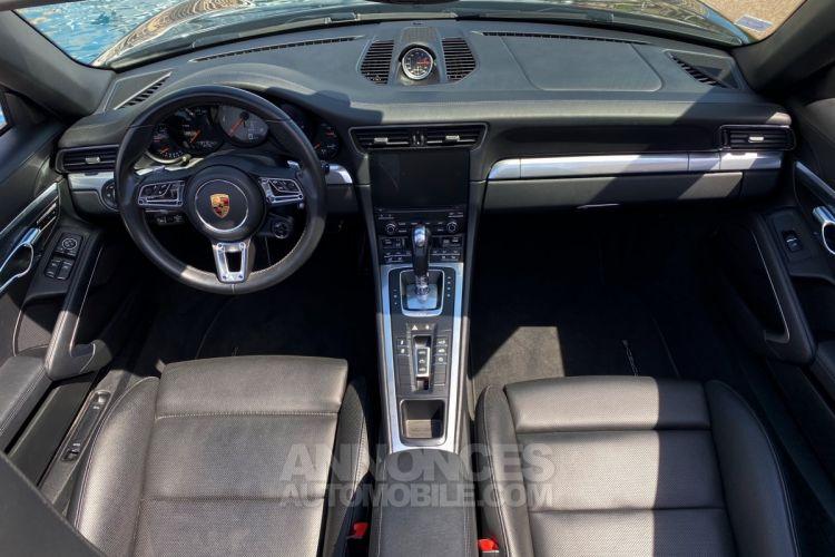 Porsche 911 TYPE 991 CARRERA S CABRIOLET 420 CV PDK - MONACO - <small></small> 114.900 € <small>TTC</small> - #7