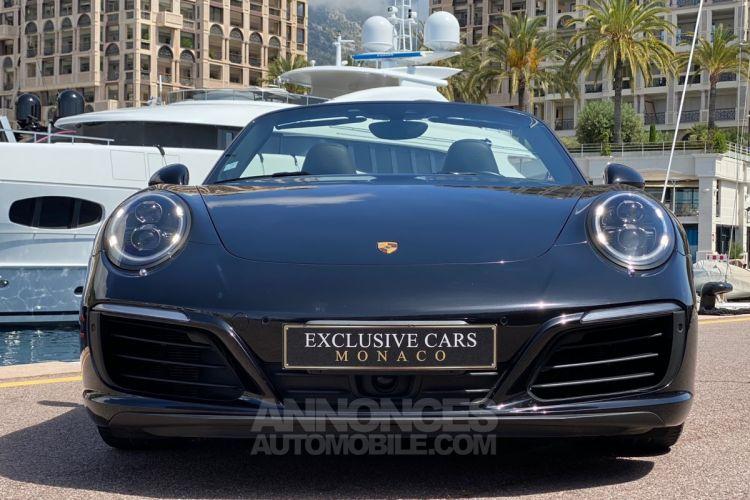 Porsche 911 TYPE 991 CARRERA S CABRIOLET 420 CV PDK - MONACO - <small></small> 114.900 € <small>TTC</small> - #16