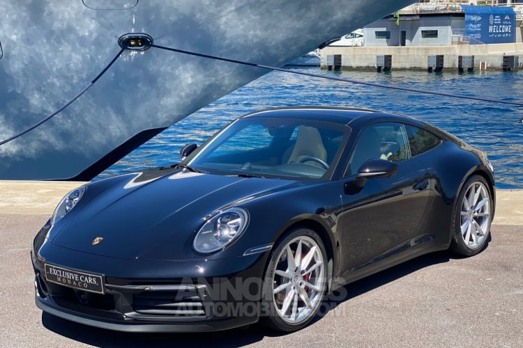 Porsche 911 TYPE 992 CARRERA 4S 450 CV PDK - MONACO - <small></small> 155.900 € <small>TTC</small> - #1