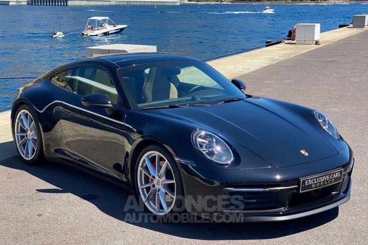 Porsche 911 TYPE 992 CARRERA 4S 450 CV PDK - MONACO - <small></small> 155.900 € <small>TTC</small> - #2