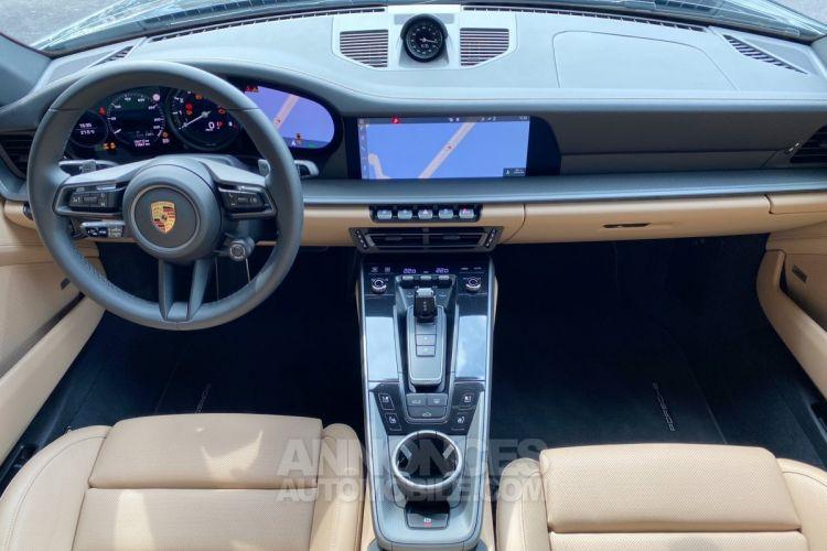 Porsche 911 TYPE 992 CARRERA 4S 450 CV PDK - MONACO - <small></small> 155.900 € <small>TTC</small> - #10
