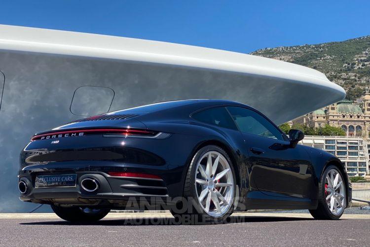 Porsche 911 TYPE 992 CARRERA 4S 450 CV PDK - MONACO - <small></small> 155.900 € <small>TTC</small> - #17