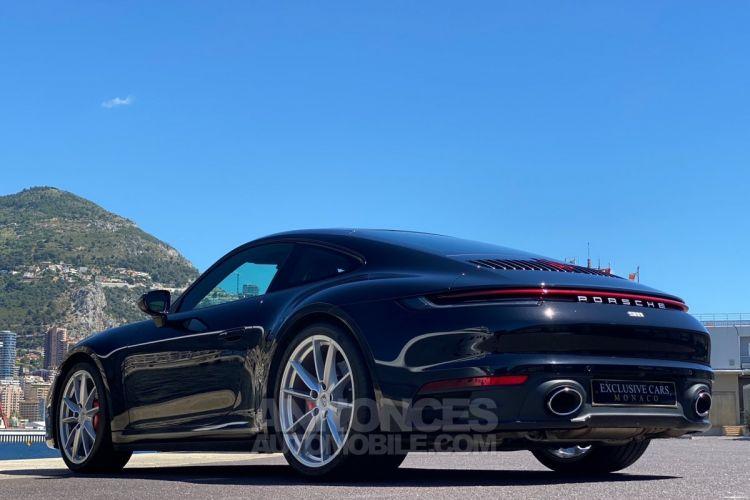 Porsche 911 TYPE 992 CARRERA 4S 450 CV PDK - MONACO - <small></small> 155.900 € <small>TTC</small> - #18
