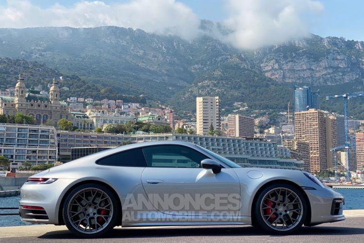 Porsche 911 TYPE 992 CARRERA 4S 450 CV PDK - MONACO - <small></small> 155.900 € <small>TTC</small> - #4