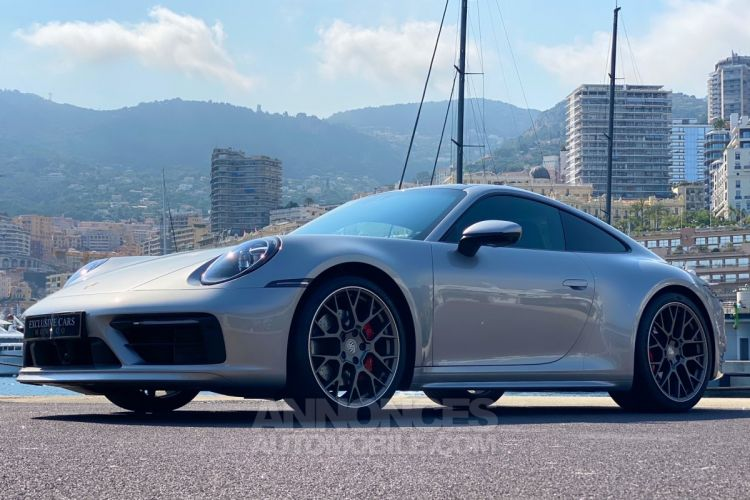 Porsche 911 TYPE 992 CARRERA 4S 450 CV PDK - MONACO - <small></small> 155.900 € <small>TTC</small> - #5