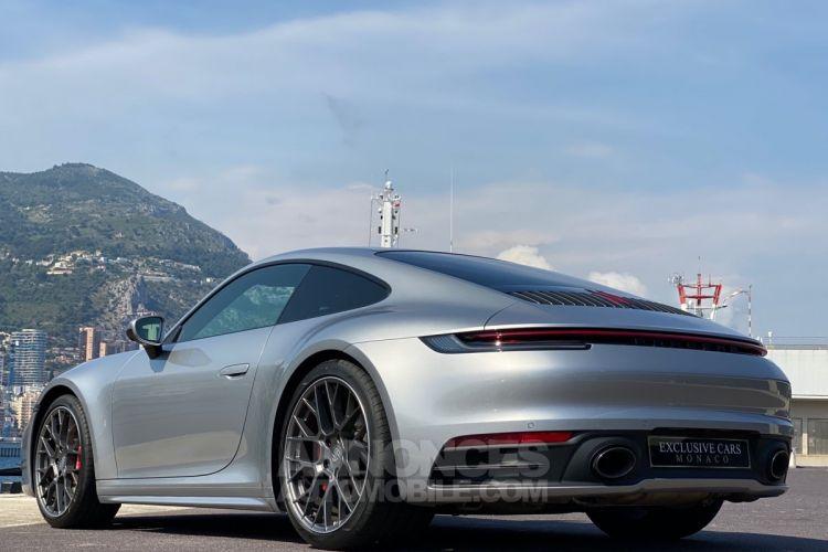 Porsche 911 TYPE 992 CARRERA 4S 450 CV PDK - MONACO - <small></small> 155.900 € <small>TTC</small> - #19