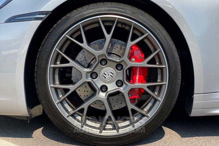 Porsche 911 TYPE 992 CARRERA 4S 450 CV PDK - MONACO - <small></small> 155.900 € <small>TTC</small> - #20