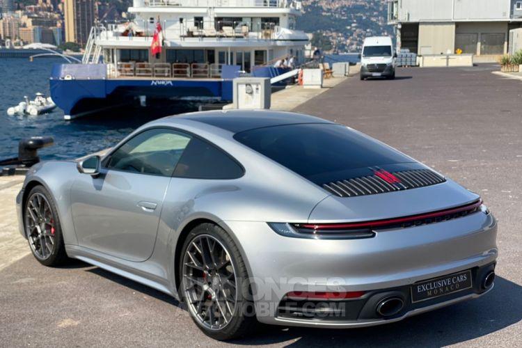 Porsche 911 TYPE 992 CARRERA 4S 450 CV PDK - MONACO - <small></small> 155.900 € <small>TTC</small> - #21