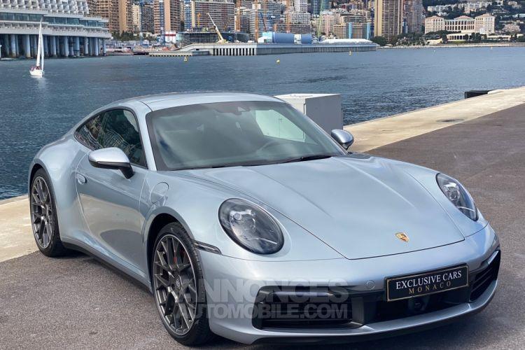 Porsche 911 TYPE 992 CARRERA S 450 CV PDK - MONACO - <small></small> 136.900 € <small>TTC</small> - #3