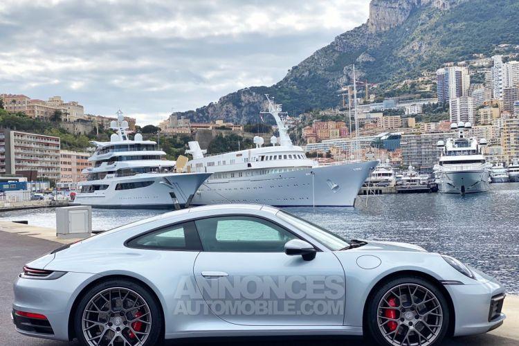 Porsche 911 TYPE 992 CARRERA S 450 CV PDK - MONACO - <small></small> 136.900 € <small>TTC</small> - #4