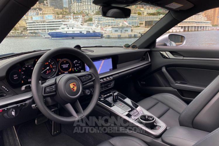 Porsche 911 TYPE 992 CARRERA S 450 CV PDK - MONACO - <small></small> 136.900 € <small>TTC</small> - #6