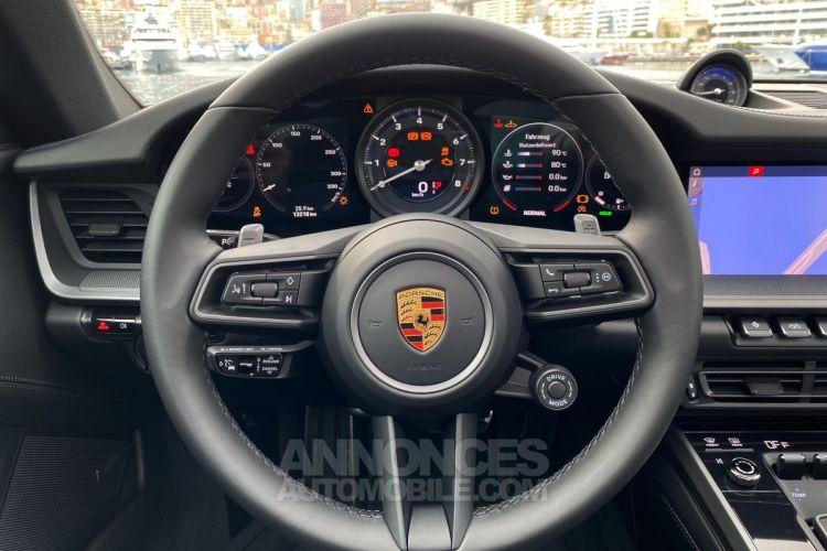 Porsche 911 TYPE 992 CARRERA S 450 CV PDK - MONACO - <small></small> 136.900 € <small>TTC</small> - #11