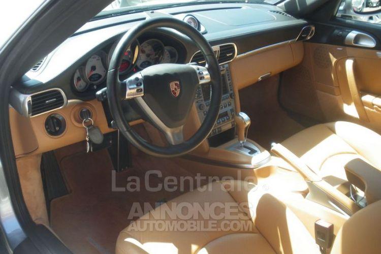 Porsche 911 TYPE 997 (997) 3.6 480 TURBO TIPTRONIC S - <small></small> 69.990 € <small>TTC</small> - #13
