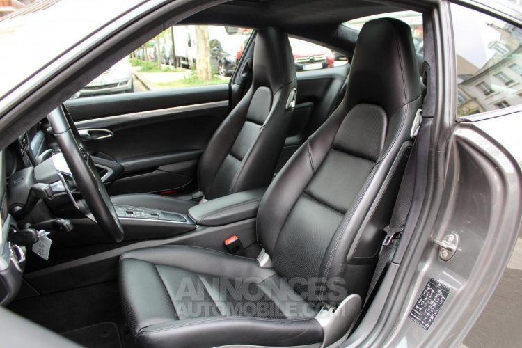 Porsche 911 V (991) 3.0 420ch 4S PDK - <small></small> 104.950 € <small>TTC</small> - #9