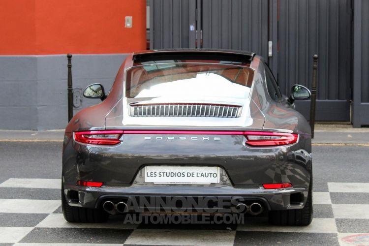 Porsche 911 V (991) 3.0 420ch 4S PDK - <small></small> 104.950 € <small>TTC</small> - #22