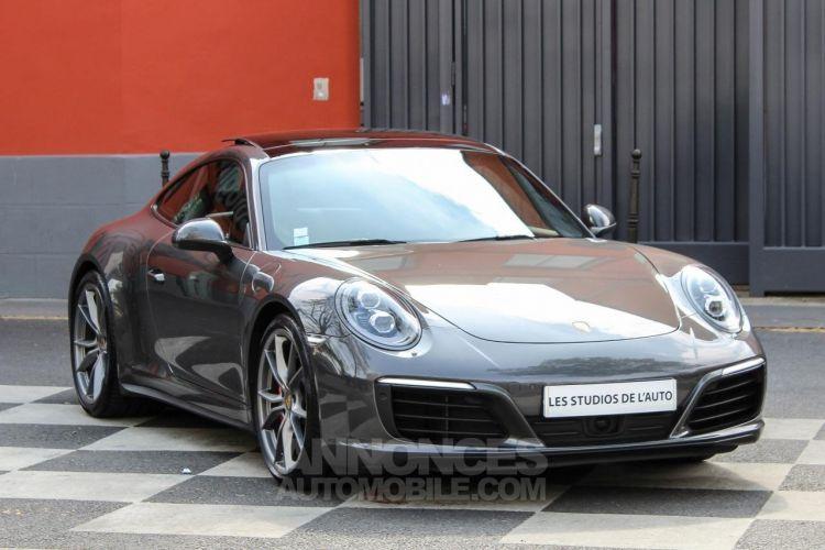 Porsche 911 V (991) 3.0 420ch 4S PDK - <small></small> 104.950 € <small>TTC</small> - #23